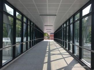 HArmer bridge