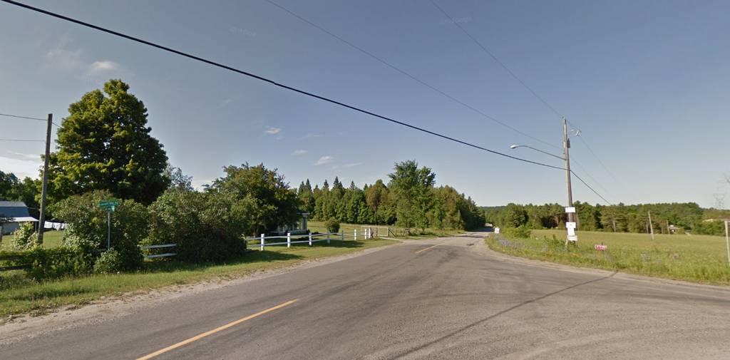 Log Driver's Waltz - Levant, Ontario (google screen scrab)