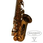 Hanson SA5 alto sax