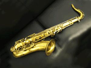 Selmer MKVI tenor - M91118