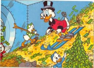creating wealth secrets