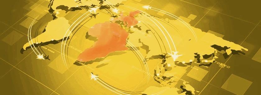 In Afrika vernetzen