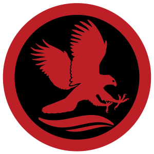 North Bay JiuJitsu Hawk Logo