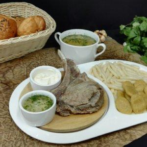 Кавказская кухня Archives Ресторанно гостиничный
