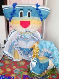 Seserahan Pernikahan Bed Cover Jakarta