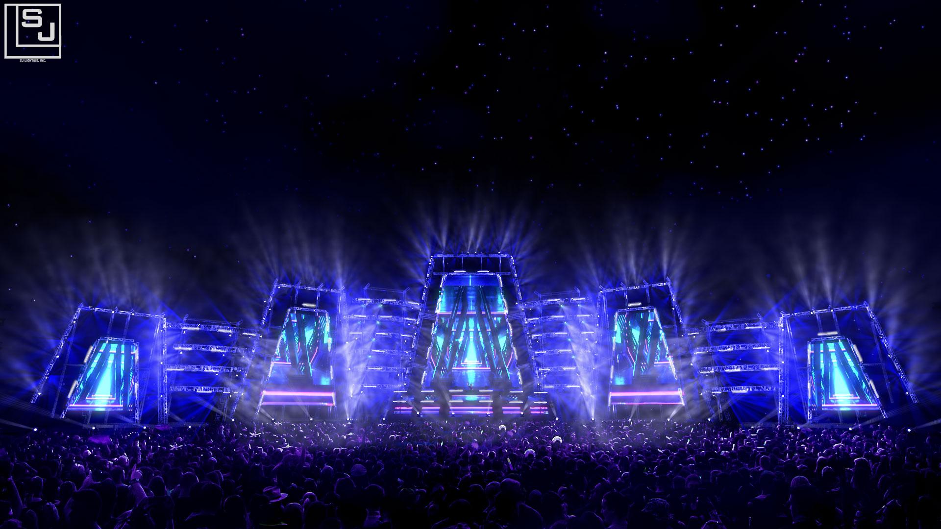 Music Led Lights