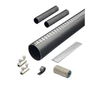 für Einleiter Ceander-Kabel mit/ohne SV
