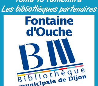 Yomu to Yumemiru – La bibliothèque Fontaine d'Ouche