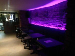 The Hanway Social Bar London