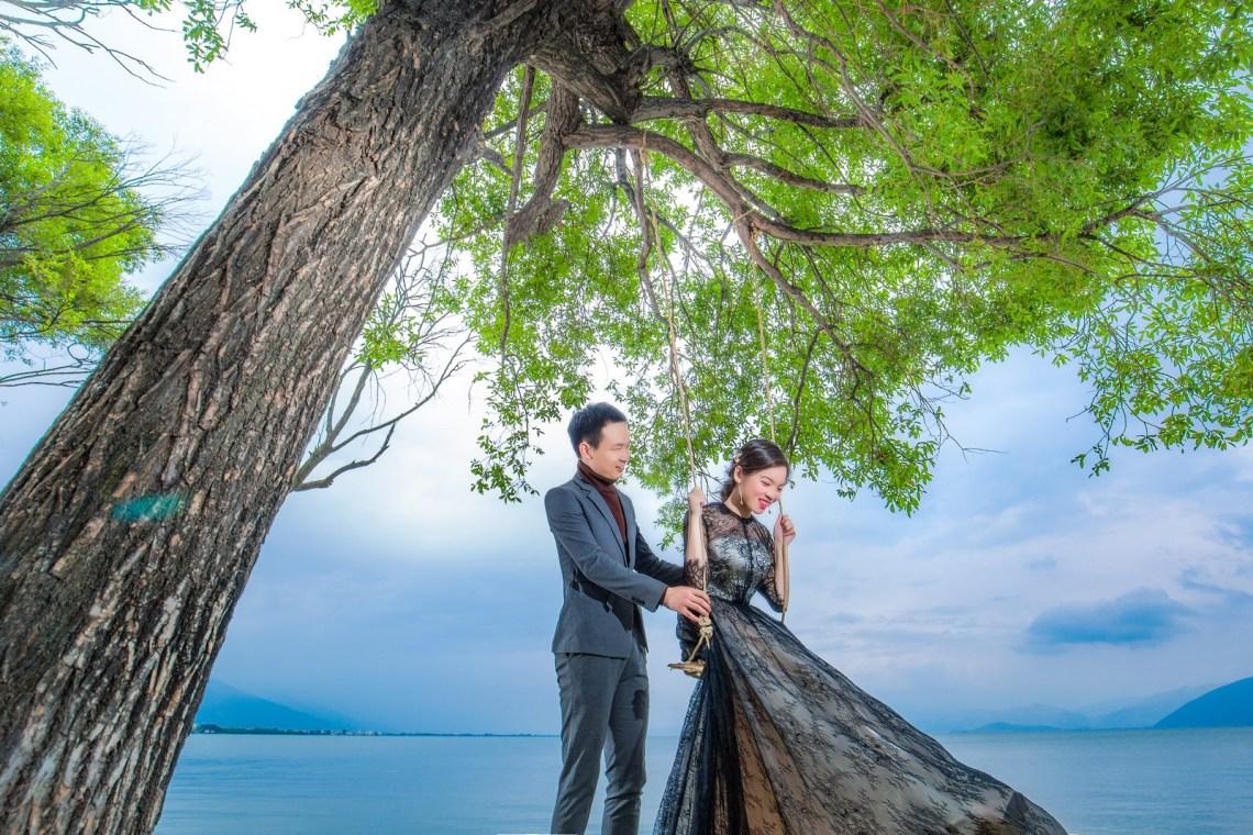 海外婚紗,大陸拍婚紗, 加入我們的海外婚紗團,一起去雲南大理拍婚紗,海外婚紗2020