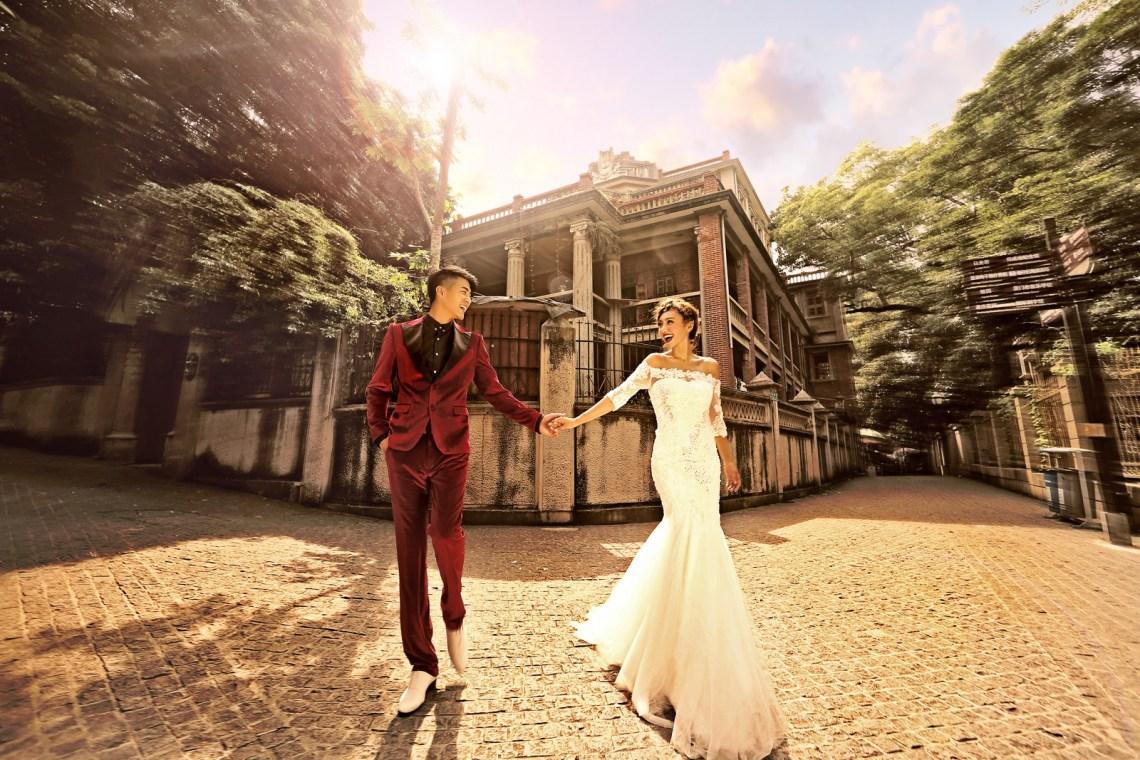 海外婚紗 旅行婚紗 婚紗攝影 gly22