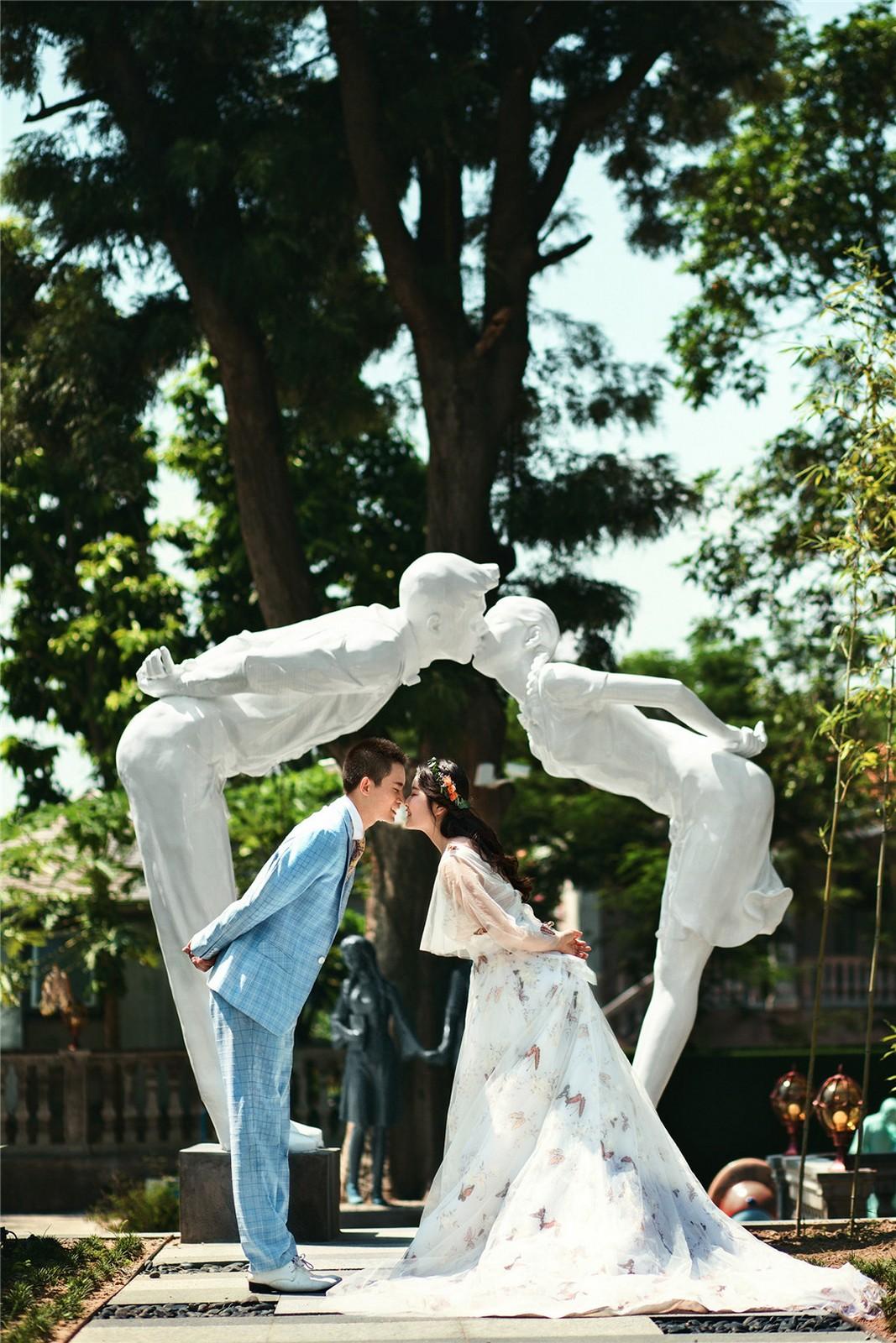 海外婚紗,大陸拍婚出國拍婚紗價格,海外婚紗自己拍,國外自助婚紗,鼓浪嶼婚紗紗,海外婚紗推薦,鼓浪嶼婚紗