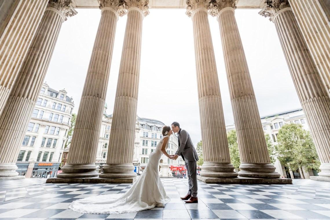 London Overseas Travel Pre-wedding Photography