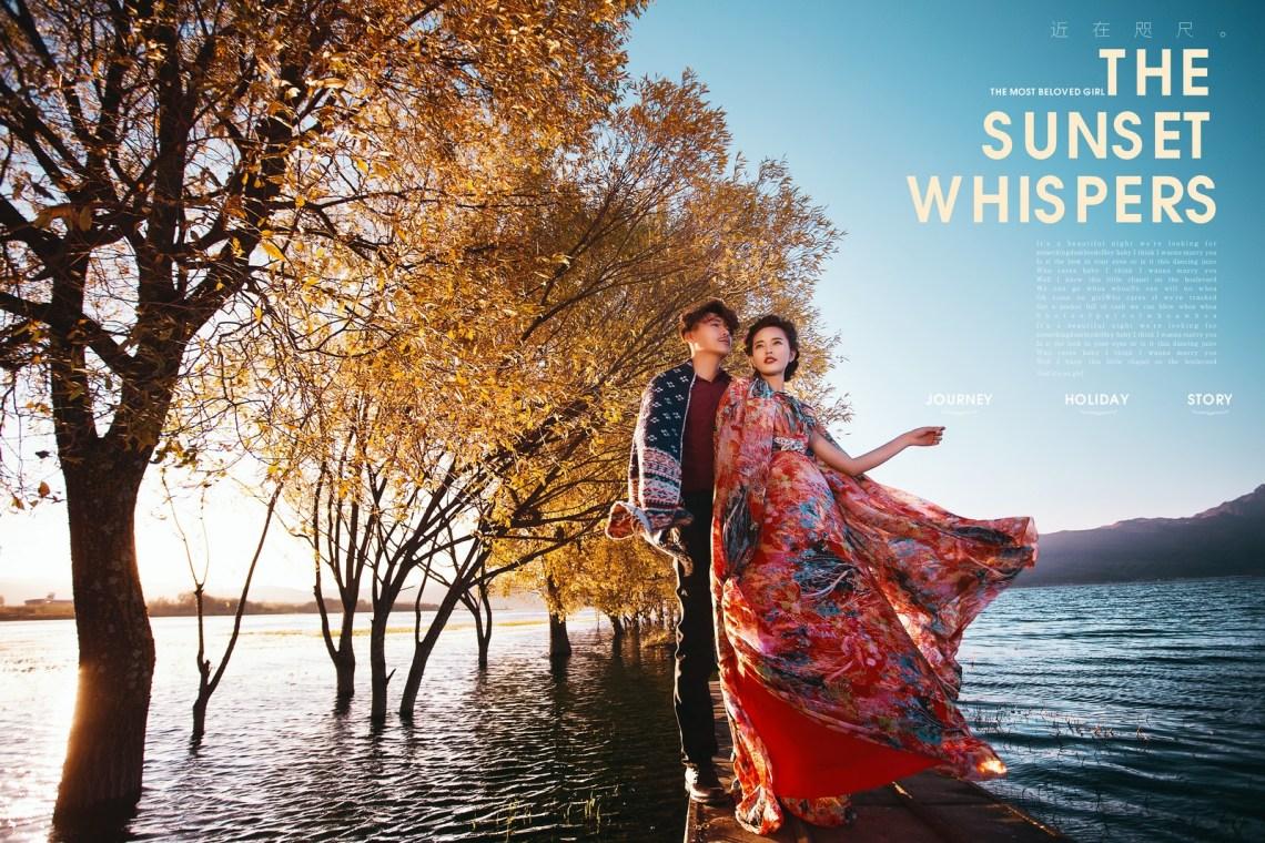 海外婚紗 旅行婚紗 婚紗攝影 lj27
