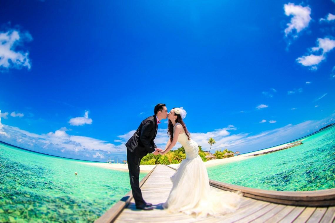 海外婚紗 旅行婚紗 婚紗攝影 mdf17