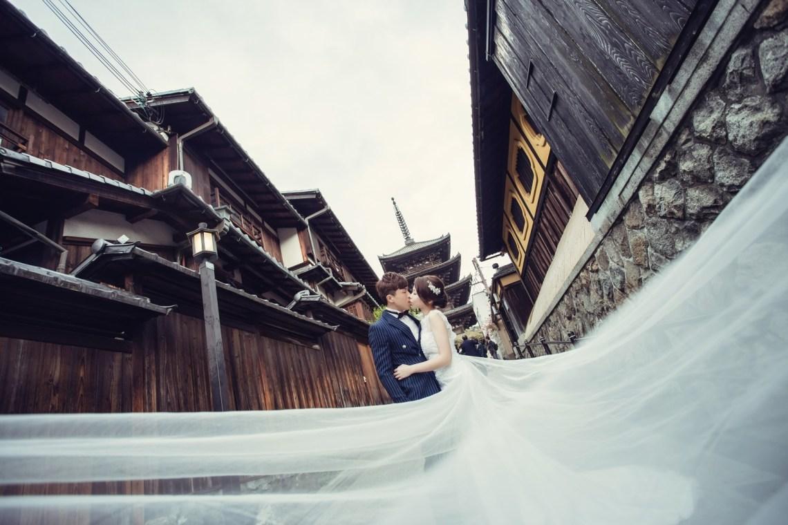 海外婚紗 旅行婚紗 婚紗攝影 osaka19