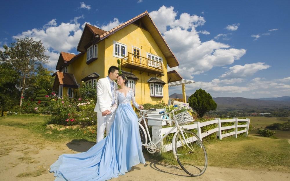 海外婚紗,台灣拍婚紗,海外婚紗推薦,海外婚紗2020