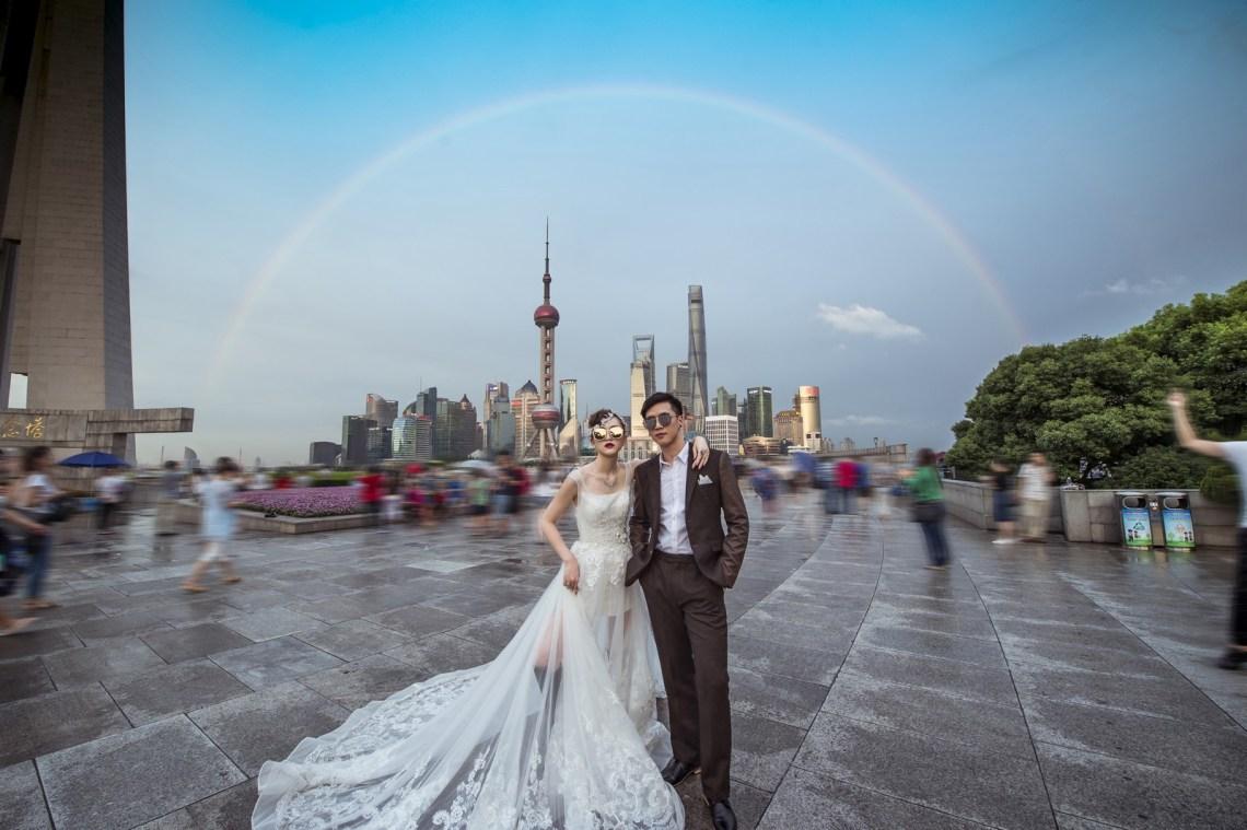 海外婚紗,旅行婚紗,婚紗攝影,海外婚紗價格,海外婚紗推薦,shanghai09
