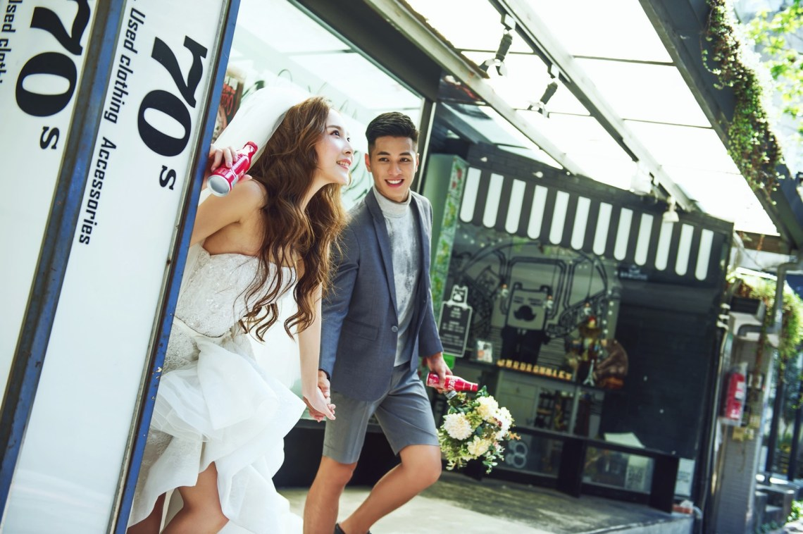 婚紗攝影, 旅行婚紗, 海外婚紗, 作品縂集