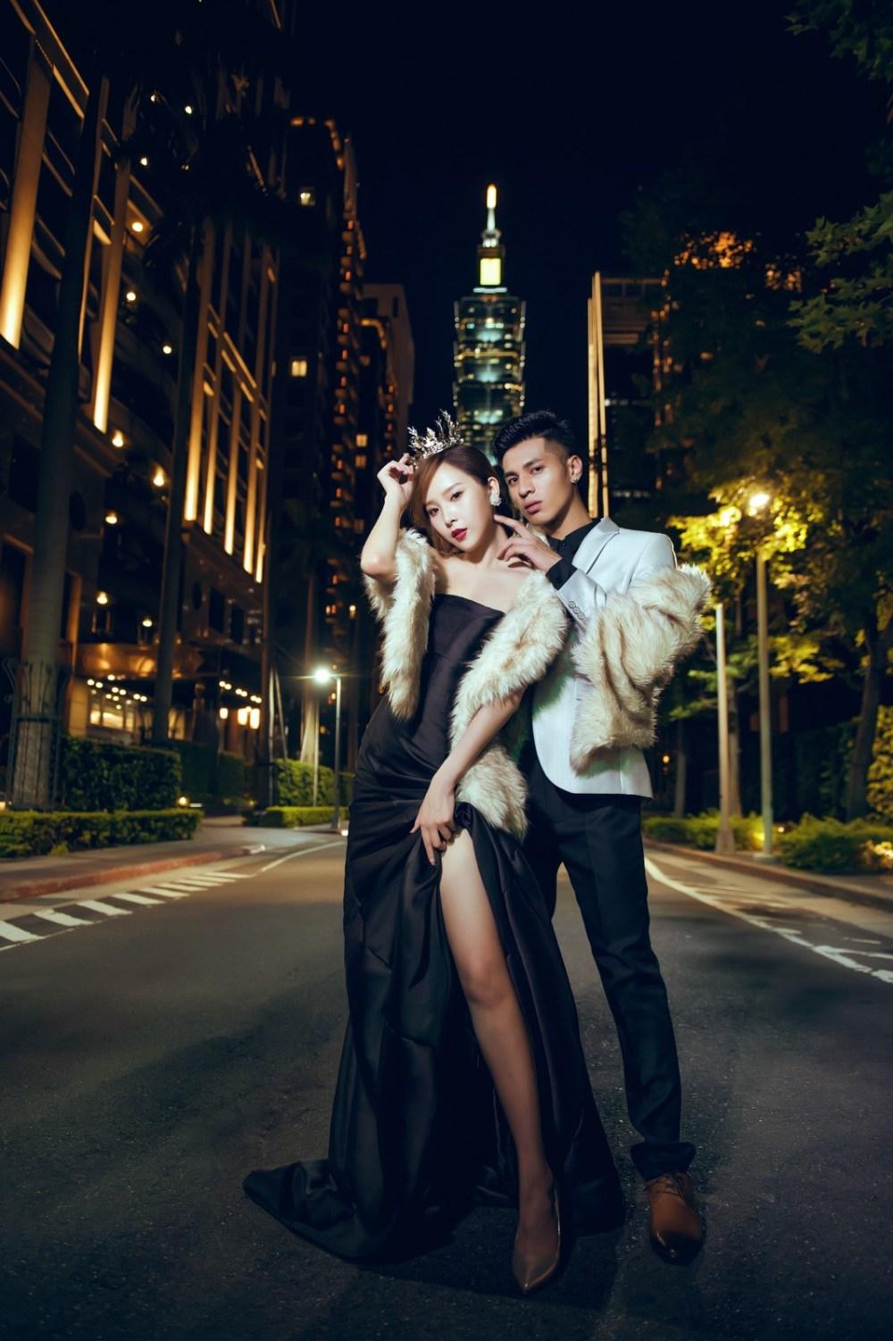 臺北 拍婚紗 推薦 海外婚紗 台灣婚紗 台灣拍婚紗