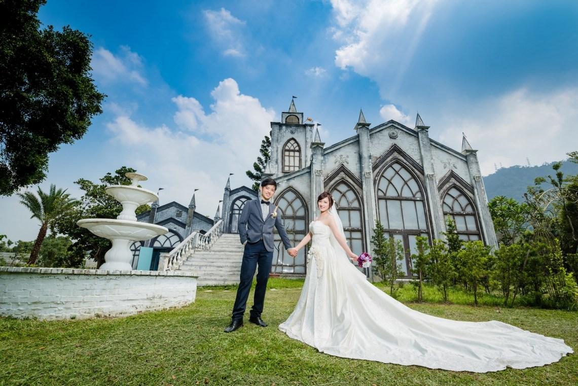 海外婚紗 旅行婚紗 婚紗攝影 ty19