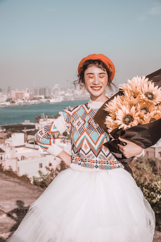台灣拍婚紗,九份海外婚紗,旅拍婚紗,國外自助婚紗