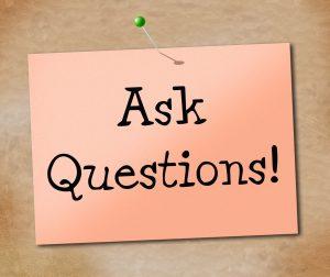 תשאלו שאלות!