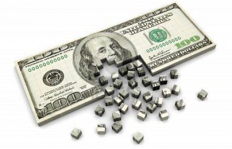 איזה כיף! כסף עושה כסף!
