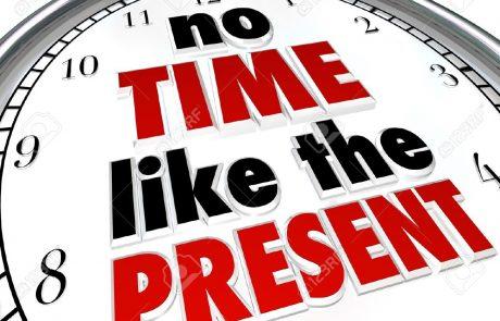 אבל אין לי זמן לזה!