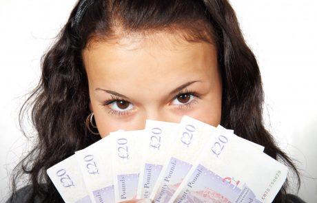 נשים וכסף – הסיכונים שאולי לא הכרתן