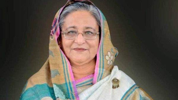 Hasina-PM