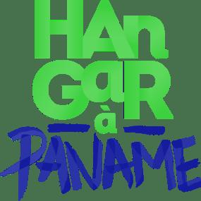 Logo Hangar à Paname