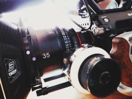 Best Practice: Werbedreh mit XEEN Objektiven