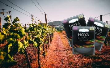 Hoya Red Enhancer Filter