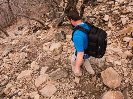 Die Tamrac Anvil Serie - Profirucksäcke für Fotografen und Filmer
