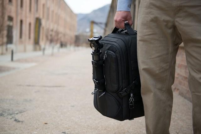 Robuste und innovative Transportlösungen zum Schutz von Kamera und Zubehör