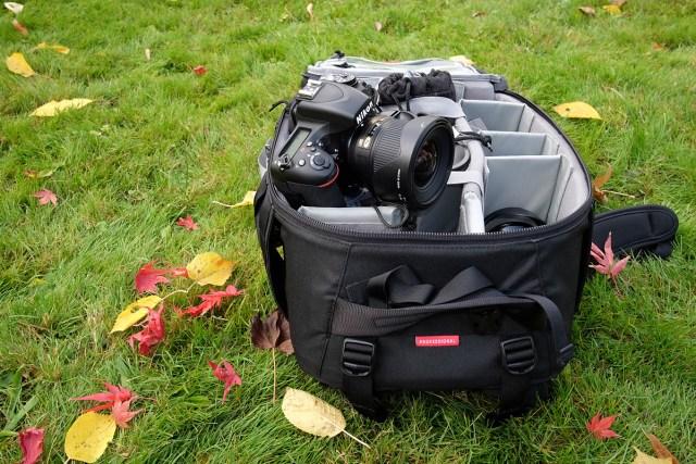 hochwertige Lösungen, die Fotografen und Filmer bestmöglich bei ihrer Arbeit oder ihrem Hobby unterstützen