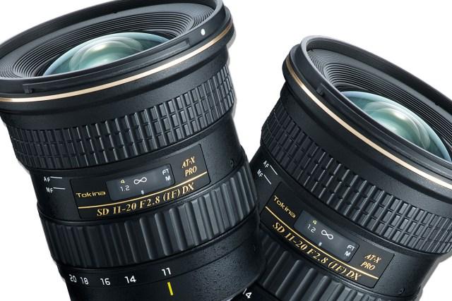 Tokina Weitwinkelobjektive für die Innenraumfotografie
