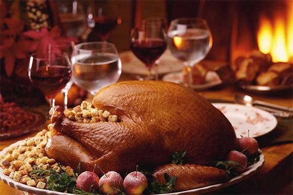 『Thanksgiving』にまつわる5つのフレーズ