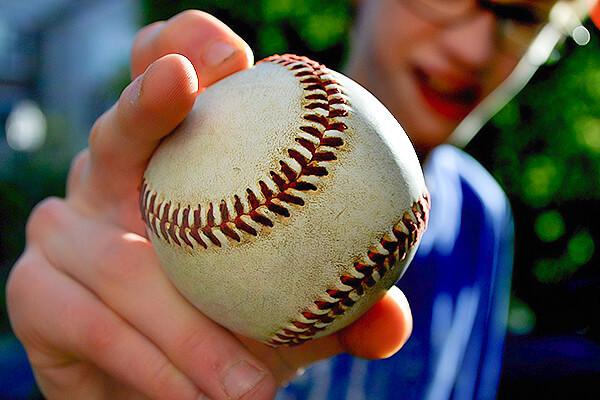 日常の英会話で使える野球用語