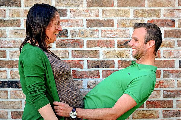 「妊娠」にまつわる英表現