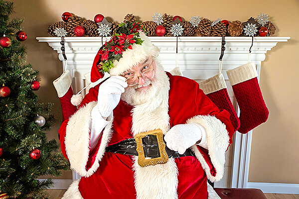 「Merry Christmas」と「Happy Holidays」