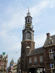 Mint Tower (Munttoren)