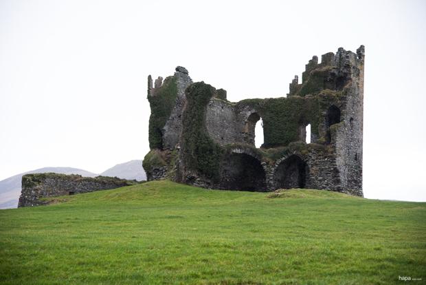 Castle---Ireland