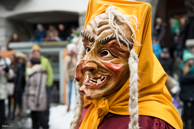 Goblin-with-Braids---Fasching