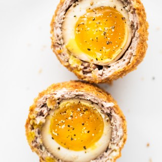 Japanese Scotch Egg