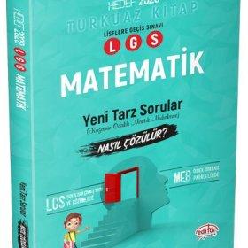 LGS Matematik Mantık Muhakeme Soruları Nasıl Çözülür? Turkuaz Kitap