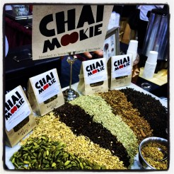 Chai Mookie Chai Blends