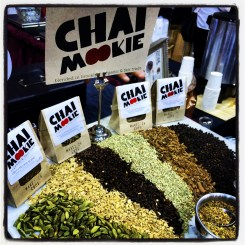 Chai Mookie Chai Blends