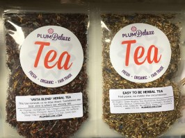 """2 Tea"" Subscription"